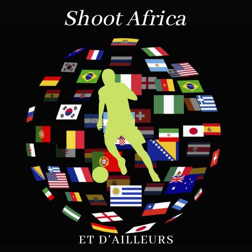 Shoot Africa