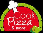 Logo Cook Pizza
